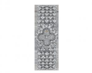 Lily Diamond watch, unique Jewelry
