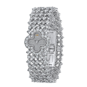 Lily Diamond watch, Lili Jewelry